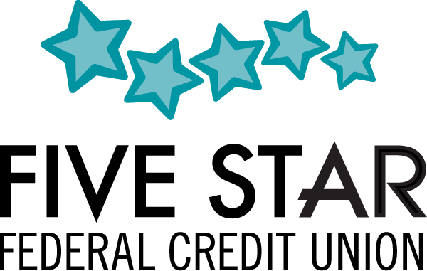 Five Star Federal Credit Union Logo
